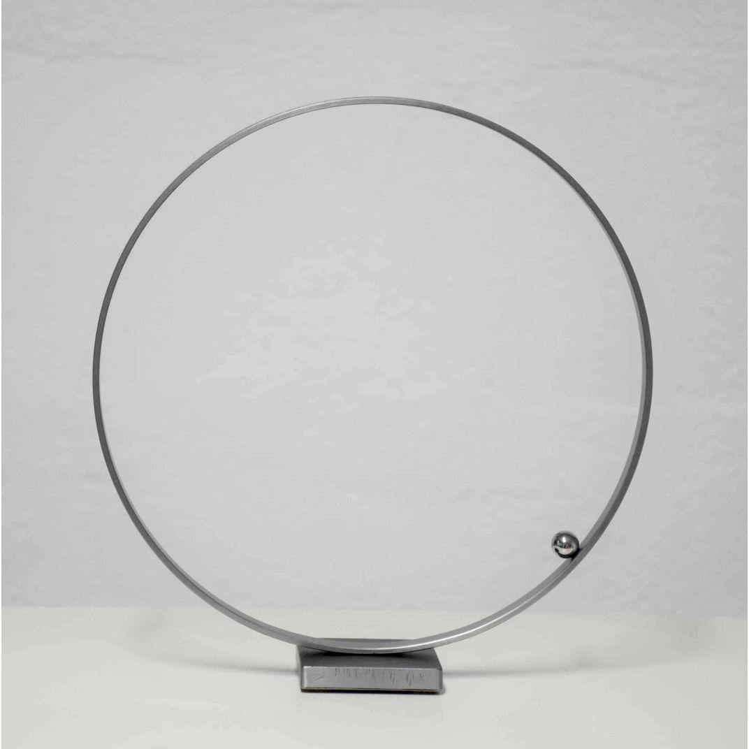 Trajet circulaire by Yannick Bouillault