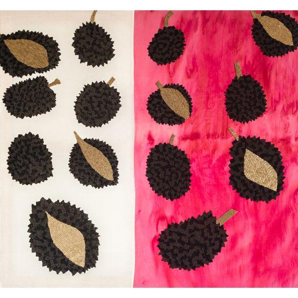 Durian by Aninda Varma