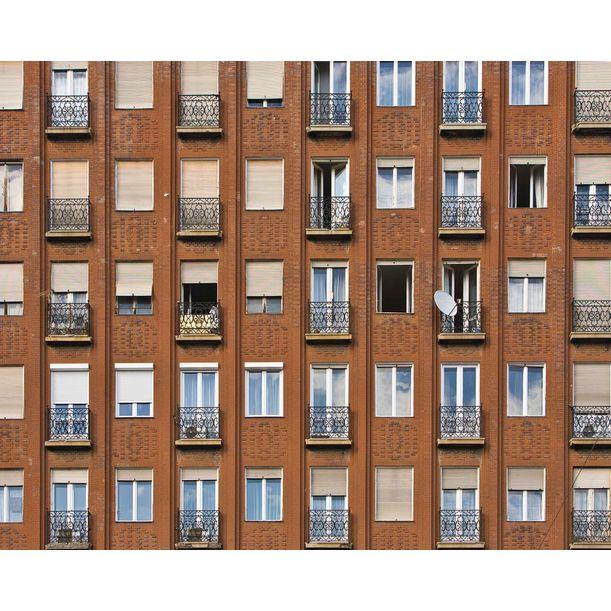 Home, Krakow, Poland by Ashok Sinha