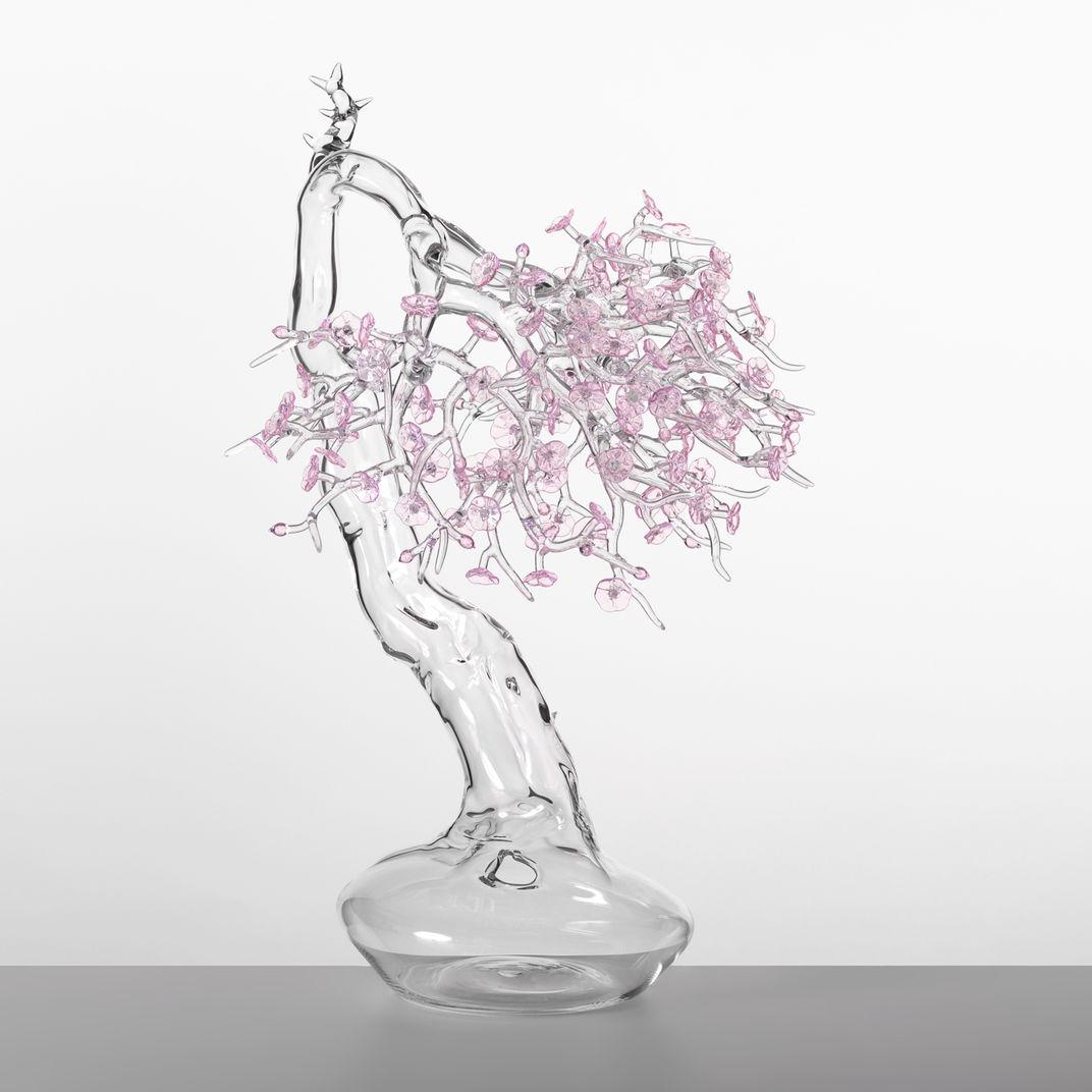 Blossom Bonsai by Simone Crestani
