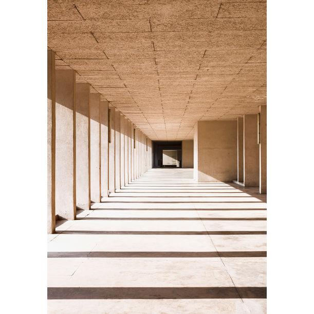 Monte Amiata Housing, Aldo Rossi and Carlo Aymonino by Karina Castro