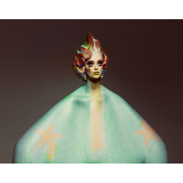 In Search Of The Light By TOMAAS by TOMAAS .