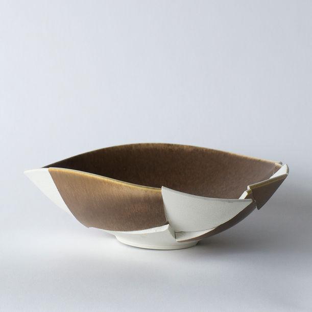 Fragile Structure#4 by Norihiko Terayama