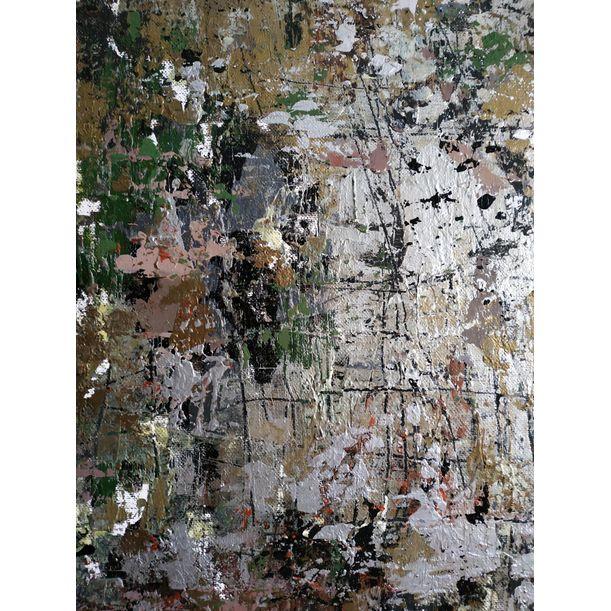 Silver terra by Larisa Siverina
