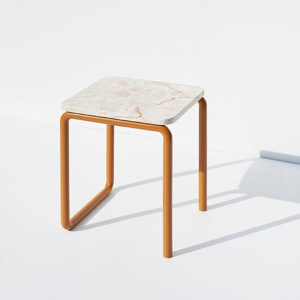 Public Tubing Table by Public Studio