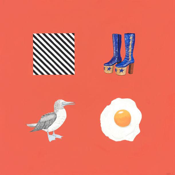 Specimen 3 by Melissa Arendt