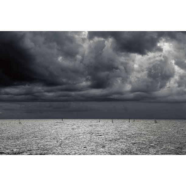 Seaside #10 by Tal Paz-Fridman