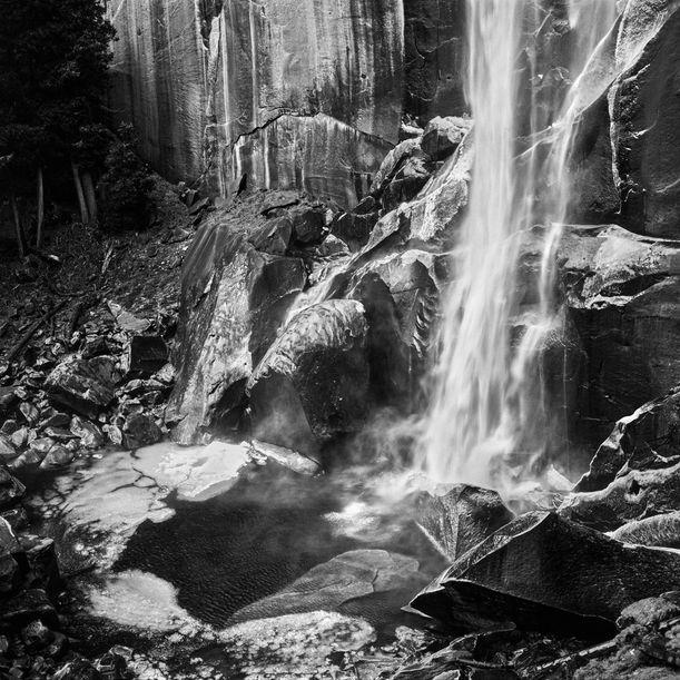 Co0201-07_2B - Yosemite - USA by Gonzalo Contreras del Solar