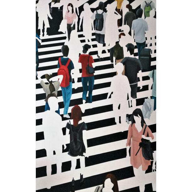 Descarta las líneas rectas by Martta Garcia