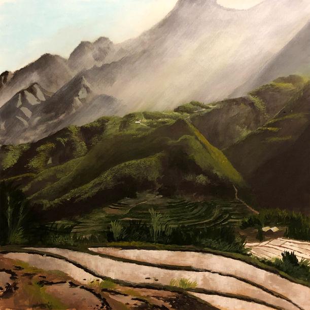 Sapa Vietnam by Hiep Dang