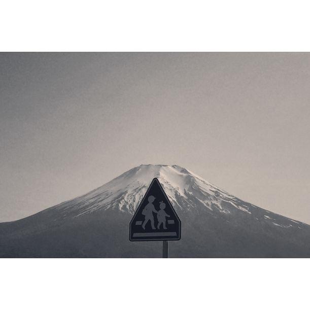 Fuji by Lau King