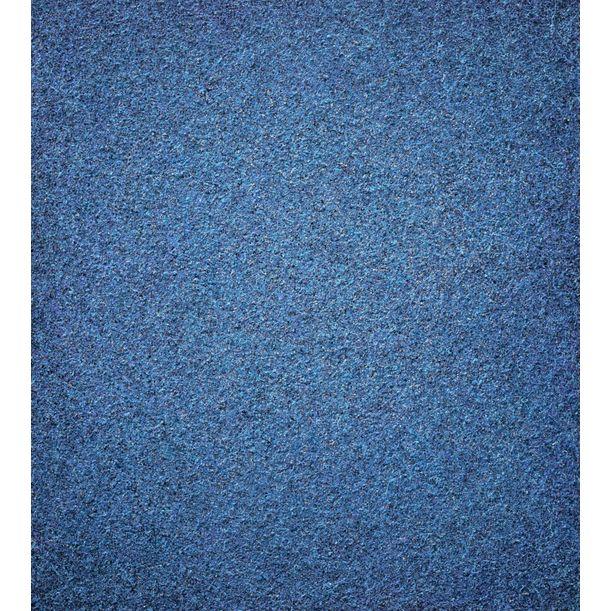 Soft Blue Field by Heidi Thompson