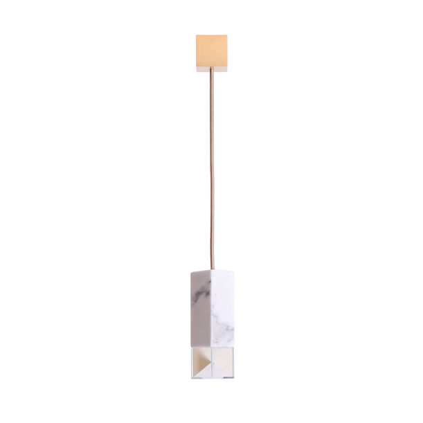 Lamp/One Marble by Formaminima