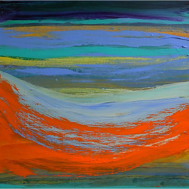 Moving Forward by Deanna Sirlin