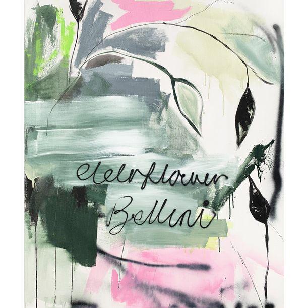 Elderflower Bellini by Phoebe Boddy