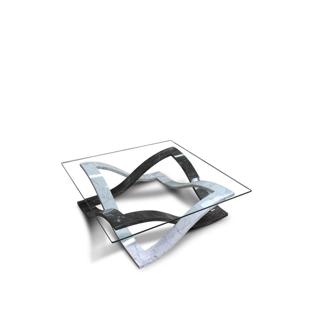 Equil  Coffee Table by MM Galleri