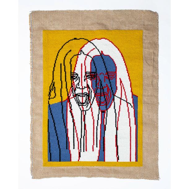 Scream & Shout by Susana Cereja