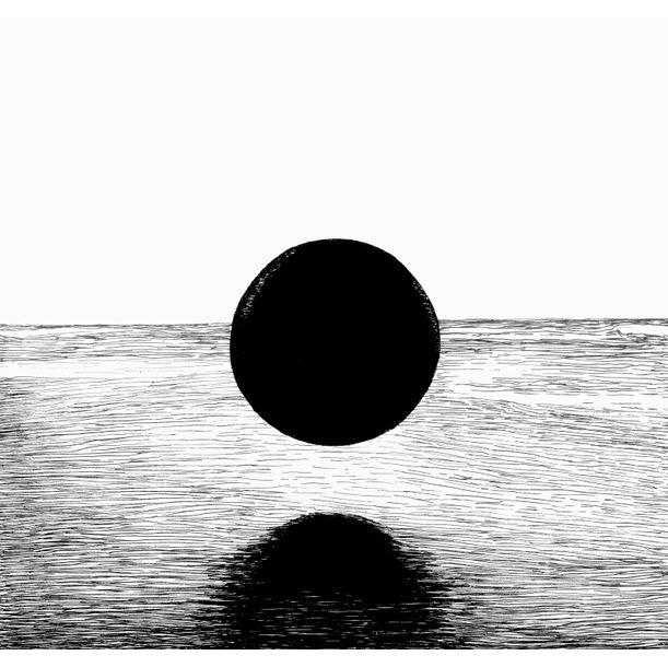 Ravi / Black Sun by andy wauman
