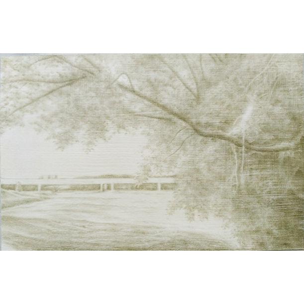 Silverpoint 1 by Yeo Jian Long