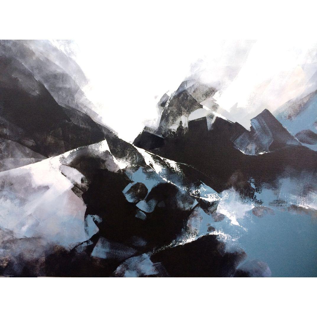 Universe by Thomas Leung