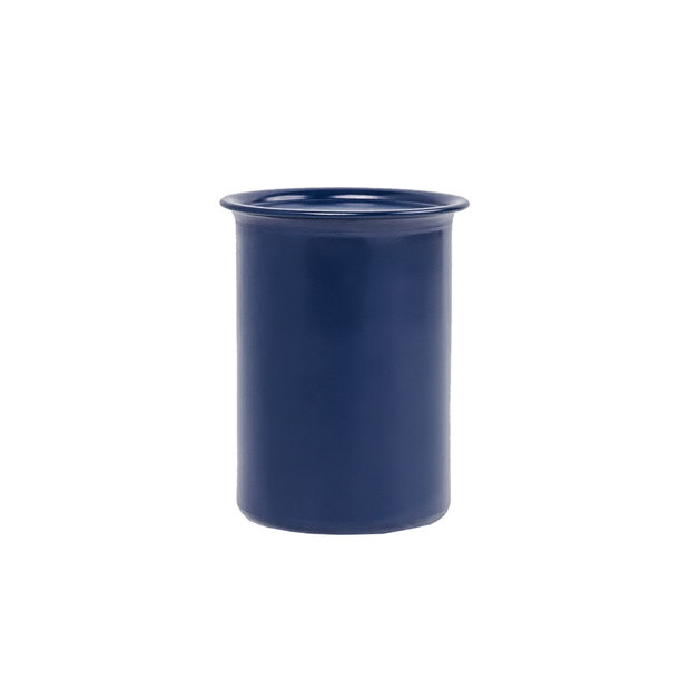 Ayasa Blue Storage Jar - 0.75L by Tiipoi