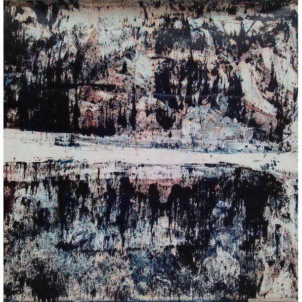 untitled by Wu Jinshi