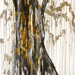 Rain tree by tan kah wah