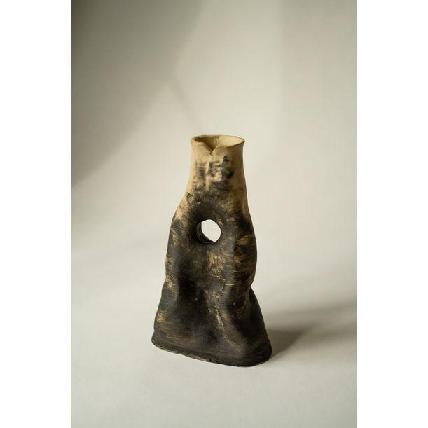 Vase Genesis no.2 by Cecile Ducommun