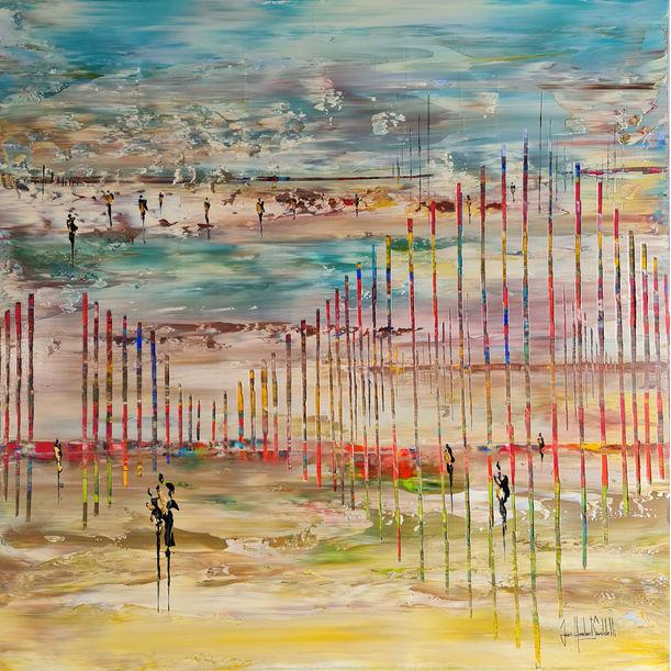 FOLLOW YOUR DREAMS by Jean-Humbert Savoldelli