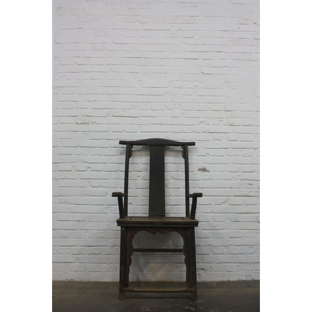 Fairytale - 1001 Chairs (Nr. L/R - 193) by Ai WeiWei (艾未未)