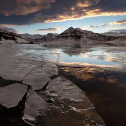 Underneath the Fading Sun by Serena Dzenis