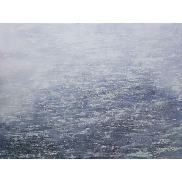 The Sea by Pandora Mond