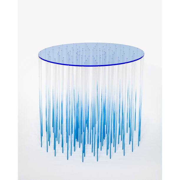 Ripple Table by Jing Ouyang
