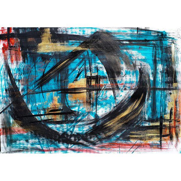 Gilded Cage by Ayesha Nazneen