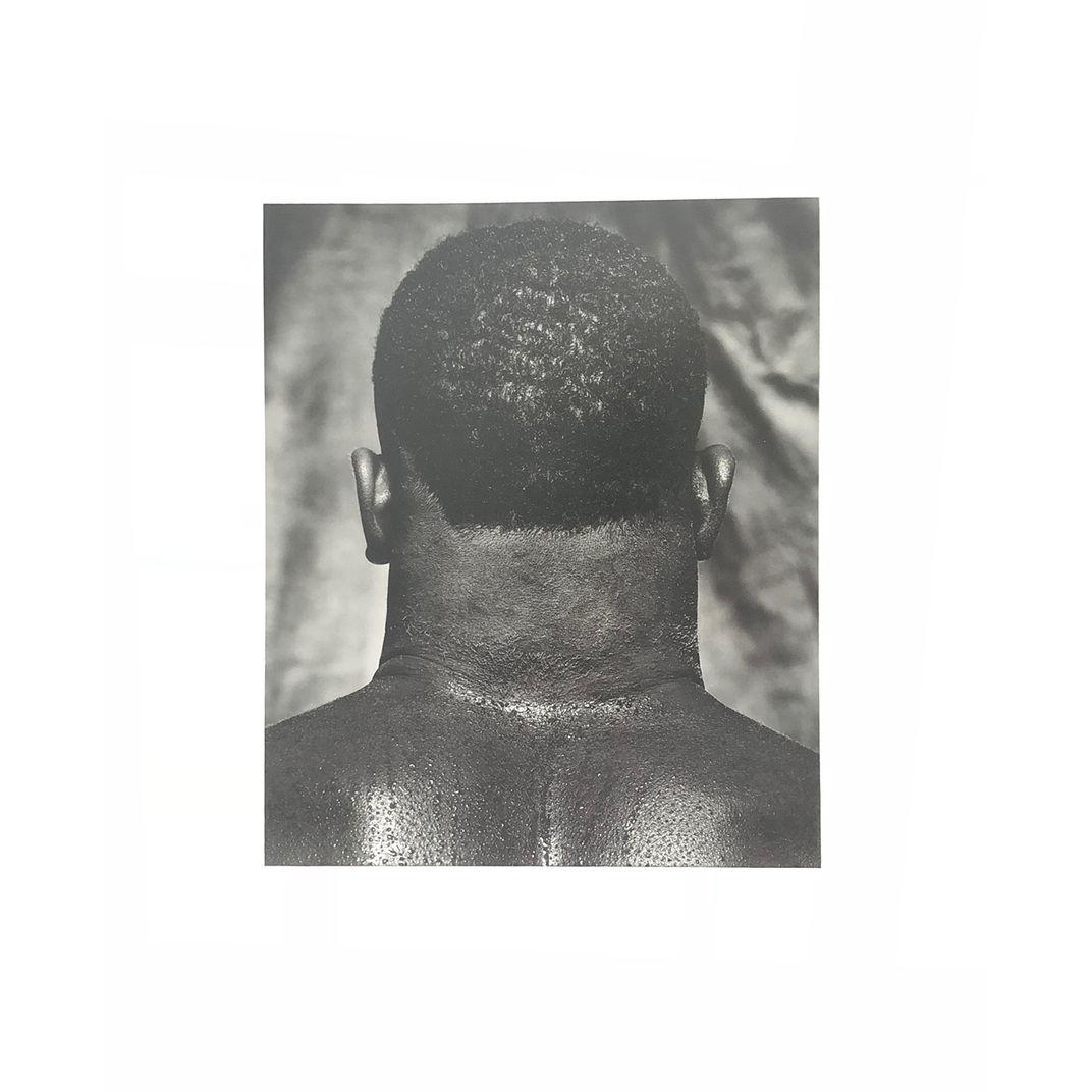 Mike Tyson, 1986 by Albert Watson