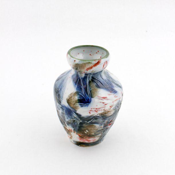 Summer 18 Vase 6 花瓶6 by Renqian Yang 杨人倩