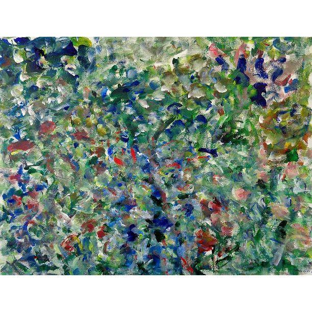 Wild Flowers by Chiho Yoshikawa
