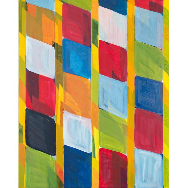 Oriel 4 by Stuart Dodman