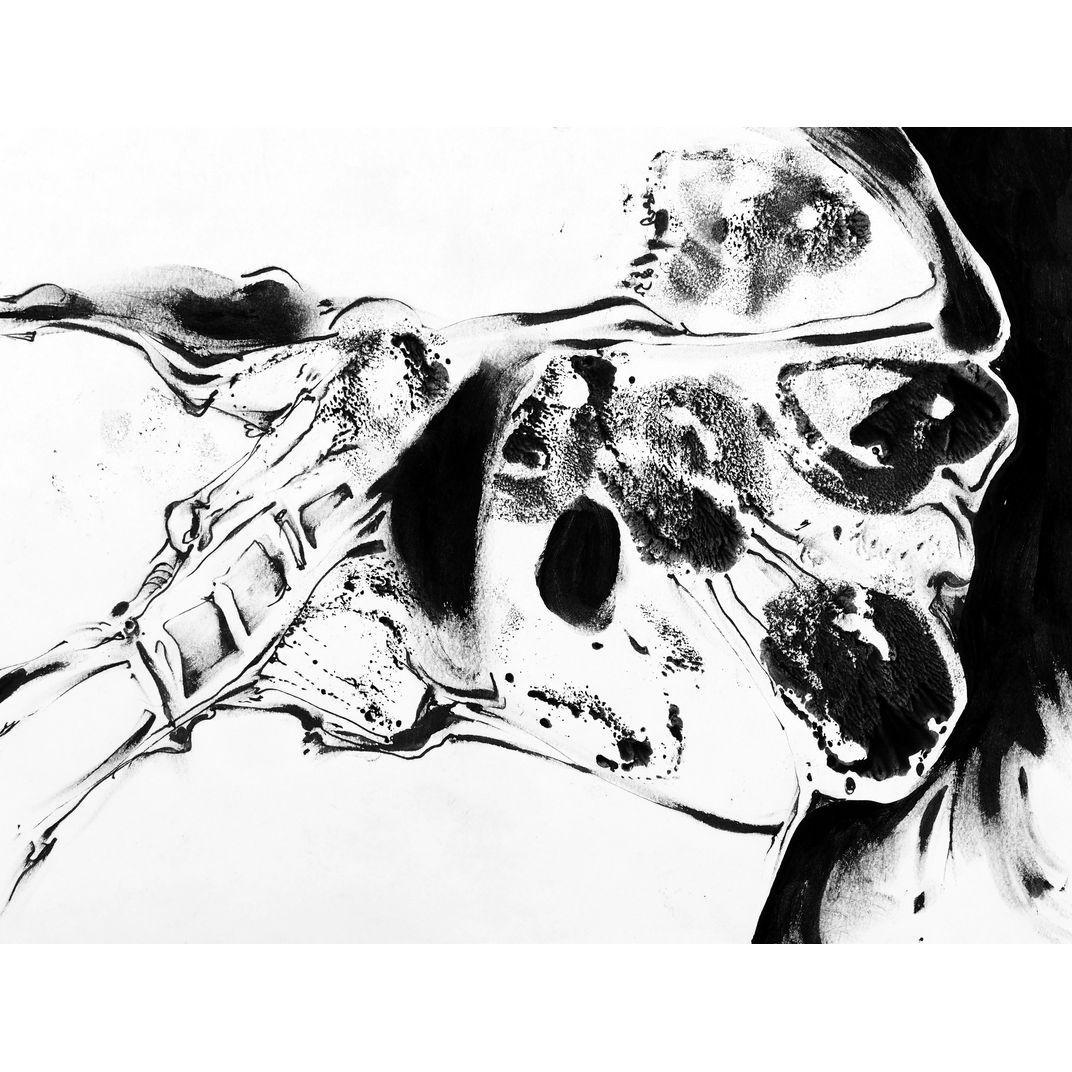 Mutants 04 by Eva Davis