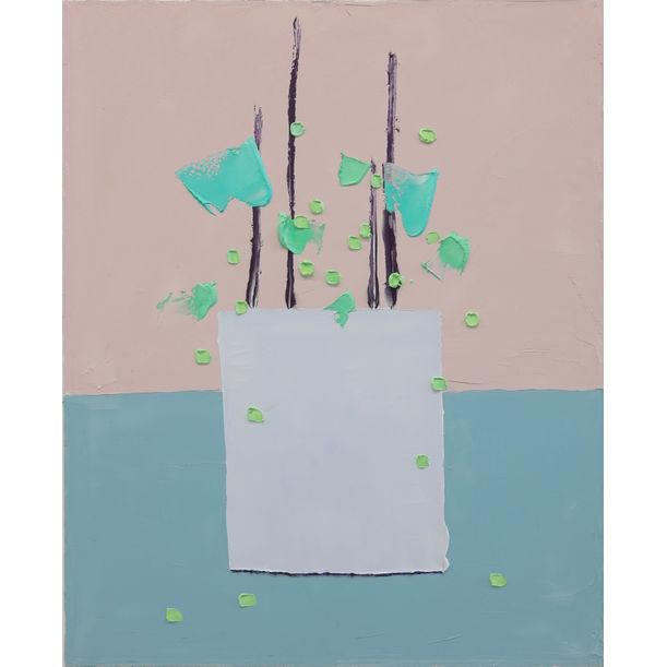 Vases-23 by Cui, Decheng