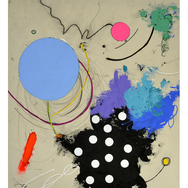 Untitled m073 by Pava Wülfert