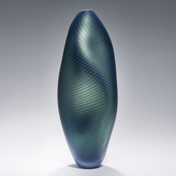 Stratiform Ferro Reticello 001 by Liam Reeves