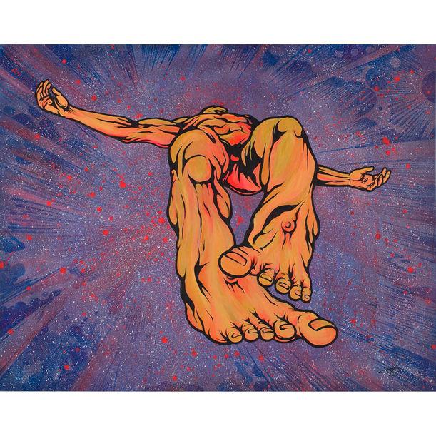 The Risen 2 by Jahan Loh