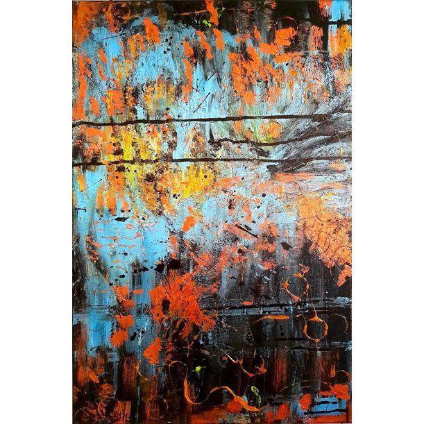 Black Wood by Linda Bachammar