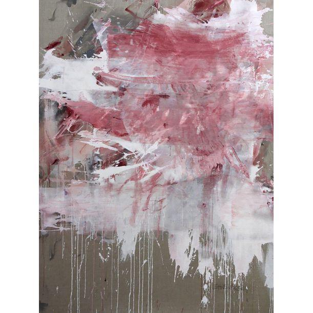 Pink Noise by Daniela Schweinsberg