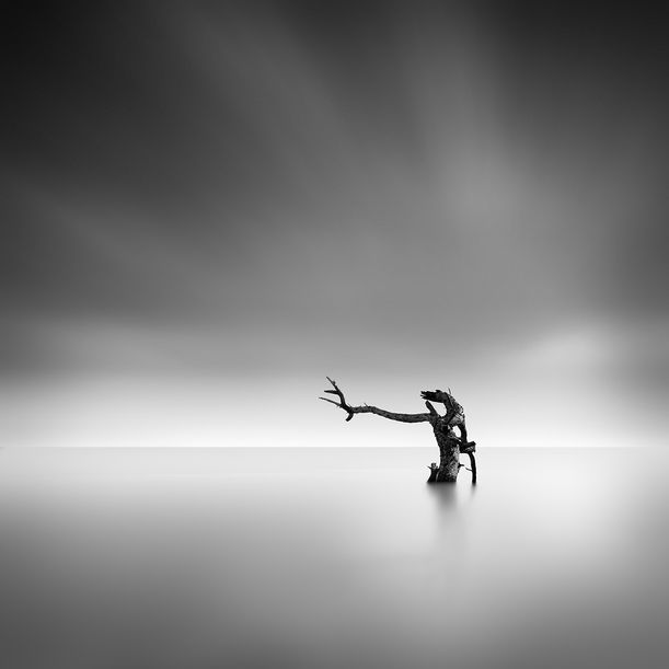 Pray by George Digalakis