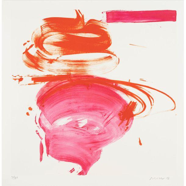 Pink Mama by Jill Moser