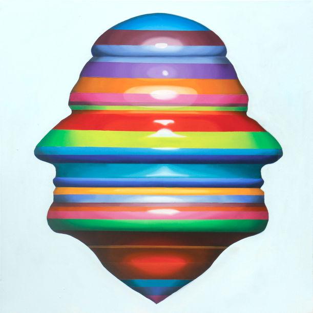 Symmetry in Motion; The Awakening by Kos Cos