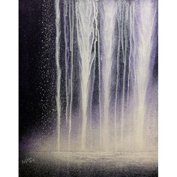 Mist # 2 by Rashmi Soni