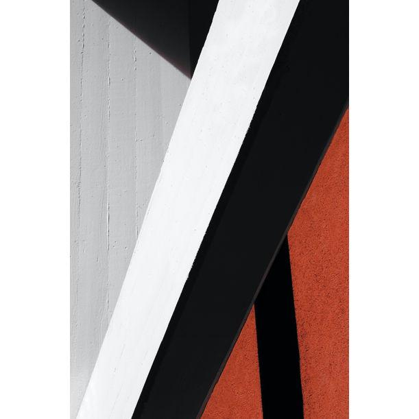 The pillar by Guido Klumpe